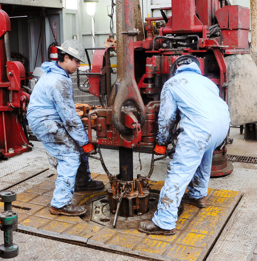 Online Oil and Gas training